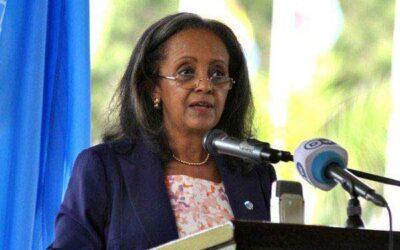Biographie de la dirigeante éthiopienne Sahle-Work Zewde