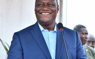 Alassane Ouattara : la biographie