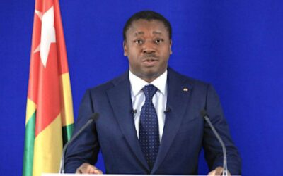 Faure Essozimna Gnassingbé : une biographie